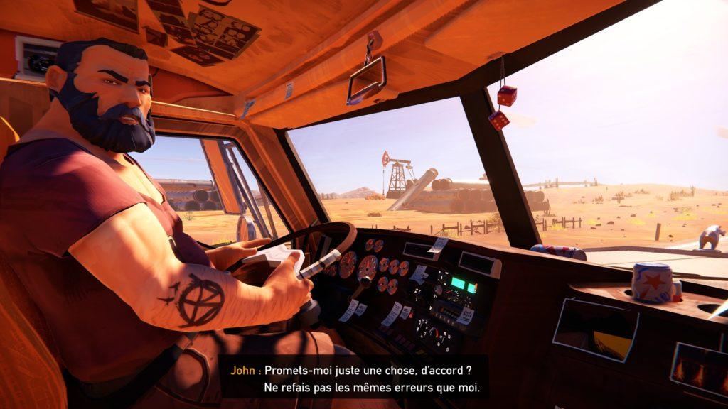 Road 96 arrive le 16 août sur PC et Nintendo Switch