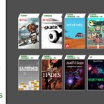 Xbox Game Pass, voici les premiers jeux du mois d'août