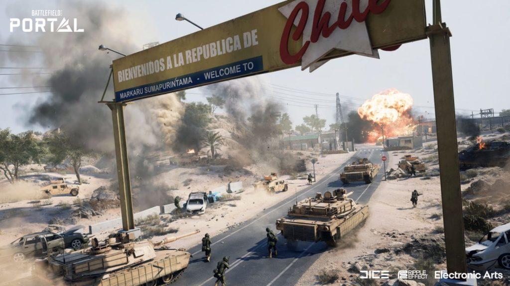Battlefield 2042, les specs PC en fuite par vous savez qui