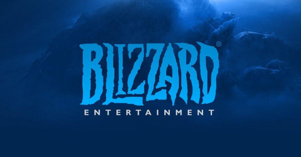 Coup de tonnerre, le président de Blizzard démissionne
