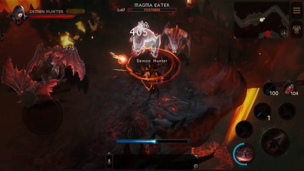 Diablo Immortal repousse sa sortie à l'année prochaine