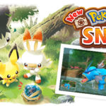 Une mise à jour gratuite pour New Pokémon Snap demain !
