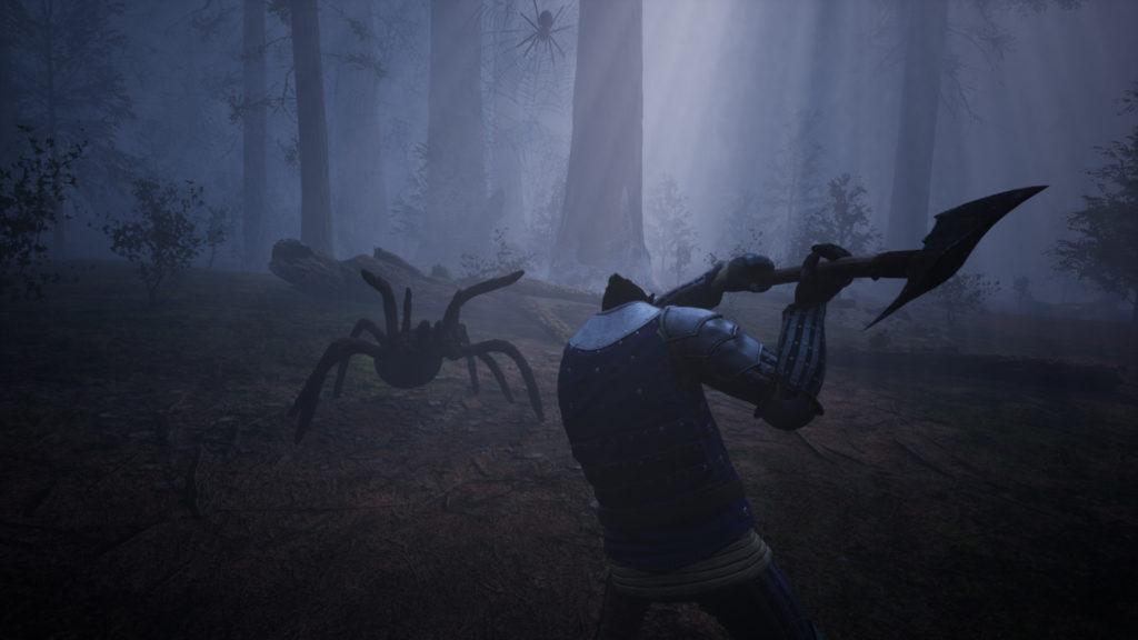 The Wayward Realms, un RPG qui impose un nouveau genre
