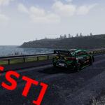 Test - WRC 10, avant dernier tour de roue