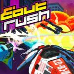 WipEout Rush, le retour de la licence, sur mobile...
