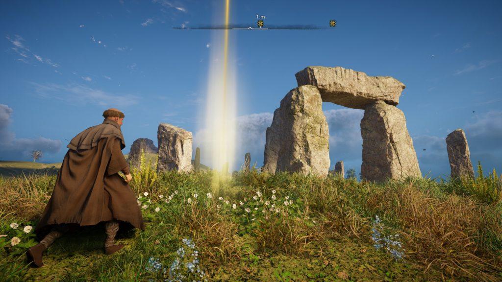 Assassin's Creed Valhalla, l'expérience éducative arrive