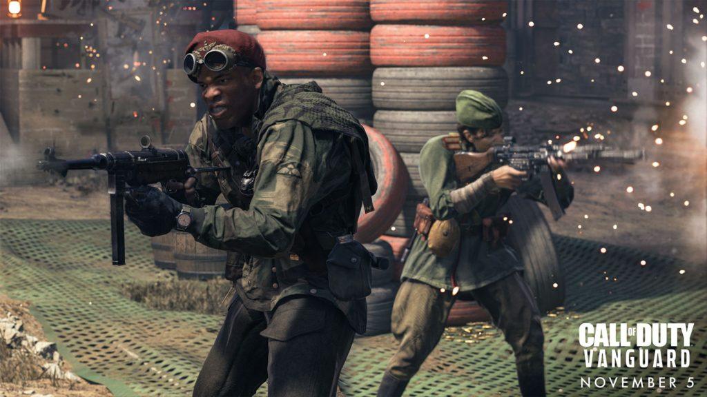 Call of Duty Vanguard, l'heure de la bêta a sonné