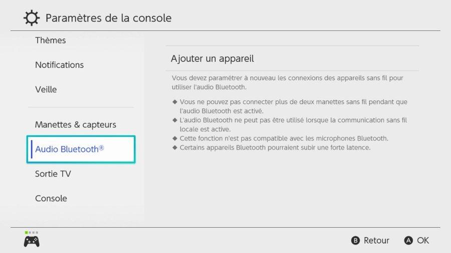 Playstation 5, Nintendo Switch, l'heure des mises à jour