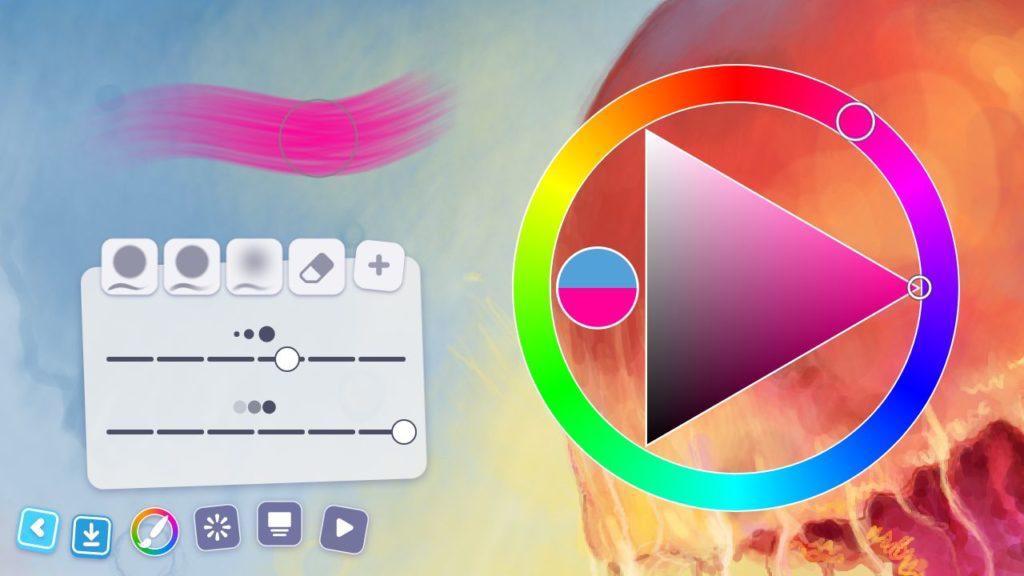 Colors Live lâche son trailer de lancement sur Switch