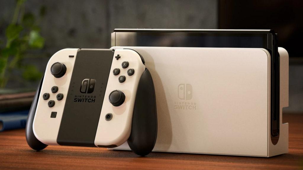 La Nintendo Switch baisse enfin de prix