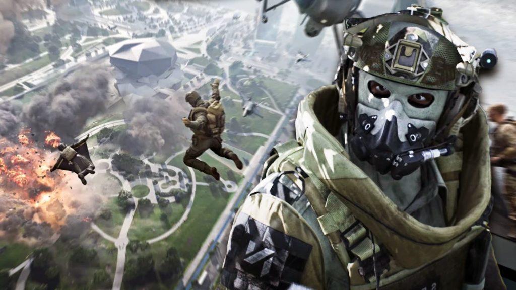Battlefield 2042 bientôt reporté ?