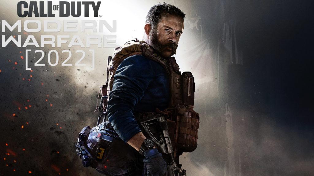 Call of Duty 2022 déjà évoqué par Tom Henderson