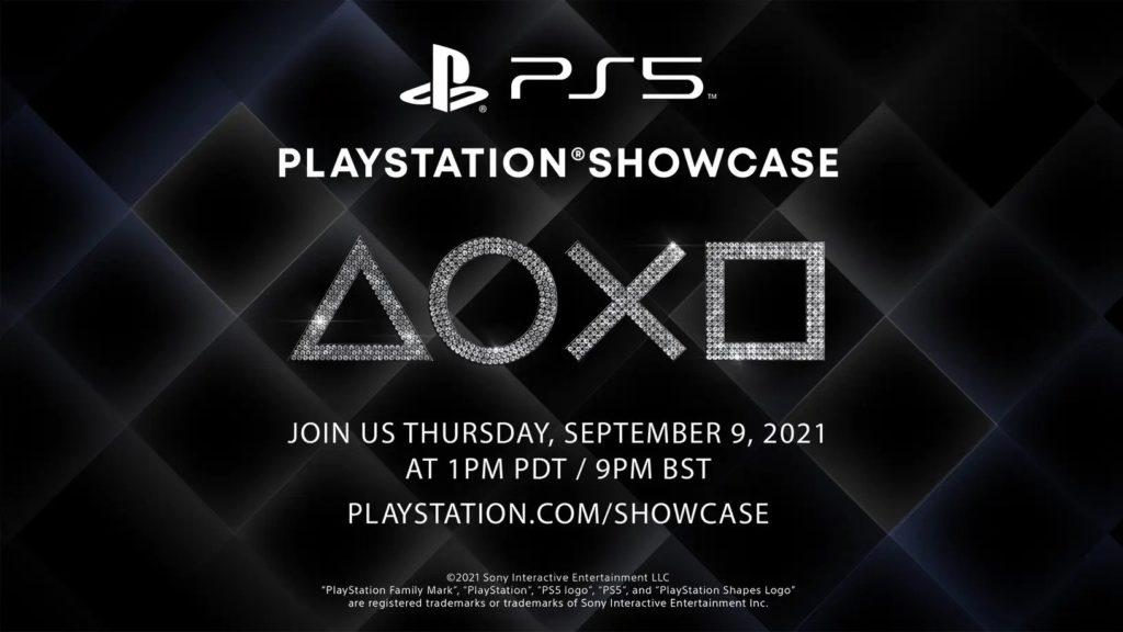 Playstation Showcase, rendez-vous jeudi prochain