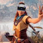 Horizon VR, un premier titre pour le PSVR2?