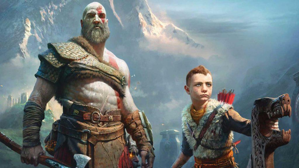 God of War, Ratchet & Clank,... sur PC selon Nvidia !