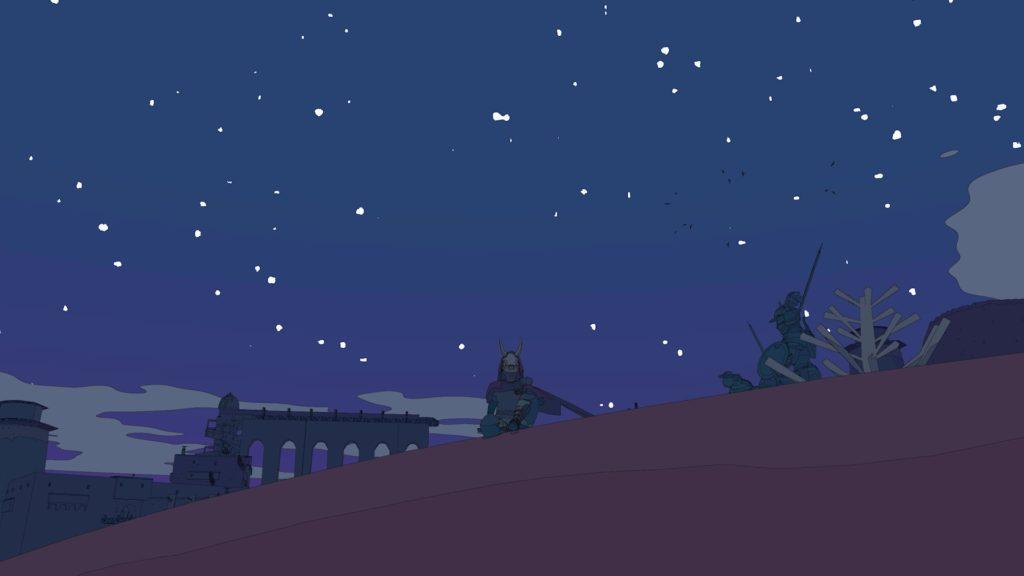 Sable, un dernier trailer avec sa sortie