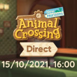 [UP] Animal Crossing: New Horizons, le show dès 16h00