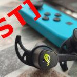 Test - ROG Cetra II, du RGB jusqu'au bout des oreilles