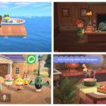 Animal Crossing: NH, la dernière mise à jour gratuite arrive
