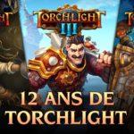 Torchlight, la saga fête aujourd'hui ses 12 ans