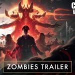 Call of Duty: Vanguard, les Zombies sont lâchés