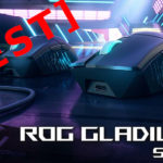 Test - ROG Gladius III, le RGB libre comme l'air